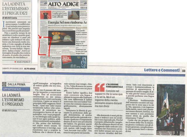 13.06.29_AltoAdige_La ladinità l'estremismo e i pregiudizi_blog