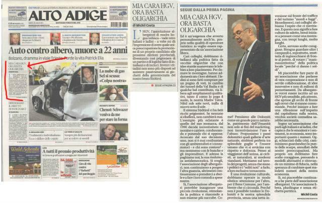 13.07.20_AltoAdige_Cara HGV ora basta con oligarchia_blog
