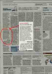 13.11.06_CorrieredellaSera_Il sucesso di Verdi e Sel