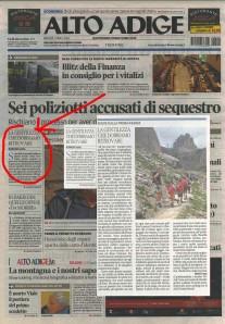2014.04.01_La gentilezza che dobbiamo ritrovare_Alto Adige