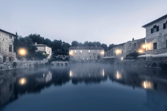 Bagno Vignoni2